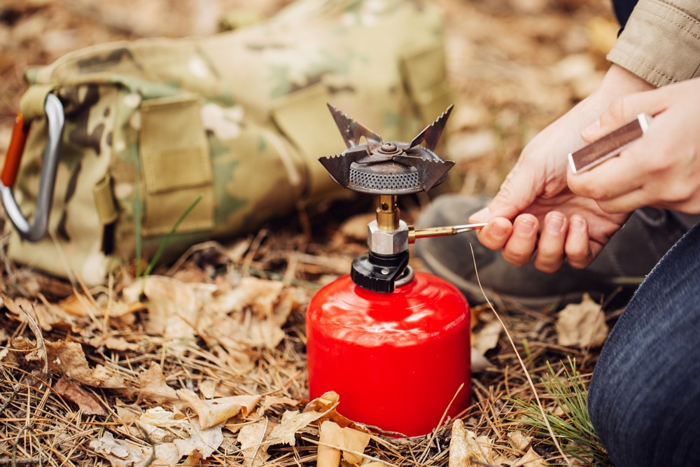 best camping stove uk