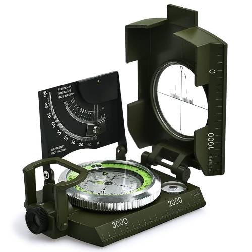 Proster Sighting Optic Clinometer
