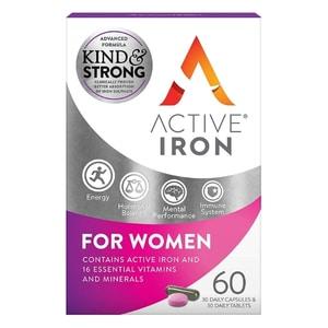 Solvotrin for Women